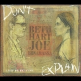 Beth Hart & Joe Bonamassa - Don't Explain (Limited Edition) '2011