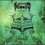 Voivod - Target Earth (Limited Mediabook Edition) CD02 '2013