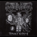 Voivod - Target Earth (Limited Mediabook Edition) CD01 '2013