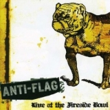 Anti-flag - Live At The Fireside Bowl '2003