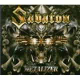 Sabaton - Fist For Fight '2007