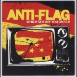 Anti-flag - Which Side Are You On? '2009