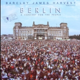 Barclay James Harvest - Berlin - A Concert For The People '1982