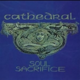 Cathedral - Soul Sacrifice (ck 53149) '1992