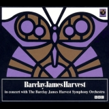 Barclay James Harvest - Bbc In Concert 1972 (2CD) '2002