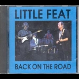 Little Feat - Back On The Road '1989