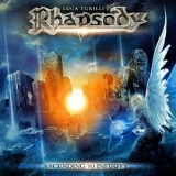 Luca Turilli's Rhapsody - Ascending To Infinity (Mexican Edition) '2012