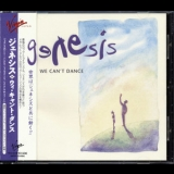 Genesis - We Can't Dance [vjcp-25066] '1991