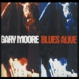 Gary Moore - Blues Alive '1993