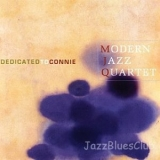 Modern Jazz Quartet, The - Dedicated To Connie Kay (CD1) '1960