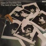 Lou Reed - Walk On The Wild Side - The Best Of Lou Reed '1981