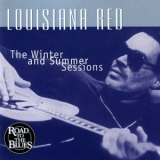 Louisiana Red - The Winter And Summer Sessions '2000