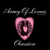 Army Of Lovers - Obsession CD2 [CDS] '1992