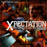 Prince - Xpectation (+ bonus tracks) '2002