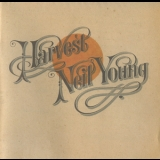 Neil Young - Harvest (remastered-2009) '1972
