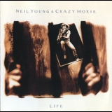 Neil Young & Crazy Horse - Life '1987