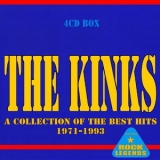 Kinks, The - A Collection Of The Best Hits (cd3) '2013