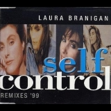 Laura Branigan - Self Control (Remixes '99) (Maxi CD Single) '1999