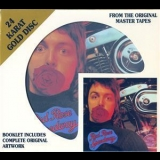Paul McCartney & Wings - Red Rose Speedway (DCC) (Reissue 1996, Remastered)  '1973