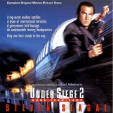 Basil Poledouris - Under Siege 2: Dark Territory (Complete, CD1) '1996