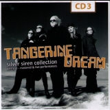 Tangerine Dream - The Electronic Journey (CD03) Silver Siren Collection '2010
