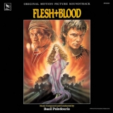 Basil Poledouris - Flesh + Blood '1985