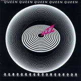 Queen - Jazz (Japanese remastered) '1978