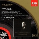 Richard Wagner - Orchestral Music (2CD) Otto Klemperer, Philharmonia Orchestra '2002