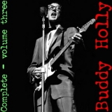 Buddy Holly - The Complete Buddy Holly (CD3) '2005