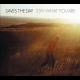 Saves The Day - Stay What You Are '2001
