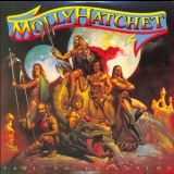 Molly Hatchet - Take No Prisoners '1981