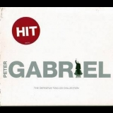 Peter Gabriel - Hit (CD1) '2003