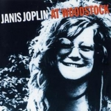 Janis Joplin - Live At Woodstock '1969
