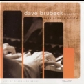 Dave Brubeck Quartet, The - Park Avenue South '2002