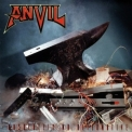Anvil - Absolutely No Alternative '1997