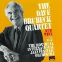 Dave Brubeck Quartet, The - New Wine '1987