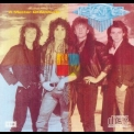 Fate - A Matter Of Attitude (Original CD) '1986