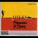 Miles Davis - Sketches Of Spain (50th Anniversary Legacy Edition) (cd1) '2009