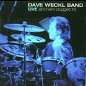 Dave Weckl - Live (and Very Plugged In) Cd1 '2003