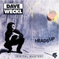 Dave Weckl - Heads Up '1992