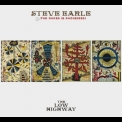 Steve Earle - The Low Highway '2013