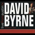 David Byrne - Live From Austin TX '2007