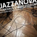 Jazzanova - Funkhause Studio Sessions (with Band And Paul Randolph) '2012