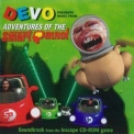 Devo - Adventures Of The Smart Patrol '1996