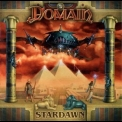 Domain - Stardawn [lymb Music / Lmp 0610-096 Cd / Germany] '2006