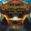 Blind Guardian - The Sacred Worlds And Songs Divine Tour 2010 '2010