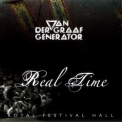 Van Der Graaf Generator - Real Time (3CD) '2007