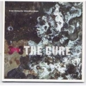 Cure, The - 9 Track 'disintegration' (Deluxe Edition Sampler) '2010