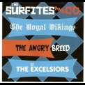 Surfites, The - The Surfites & Co. '2010