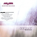 Cure, The - Seventeen Seconds (Deluxe Edition) (2CD) '2005